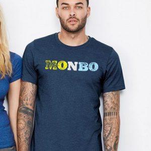 MONBO T-shirts