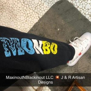 MONBO Sweatpants